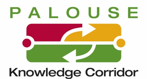 Palouse Knowledge Corridor™